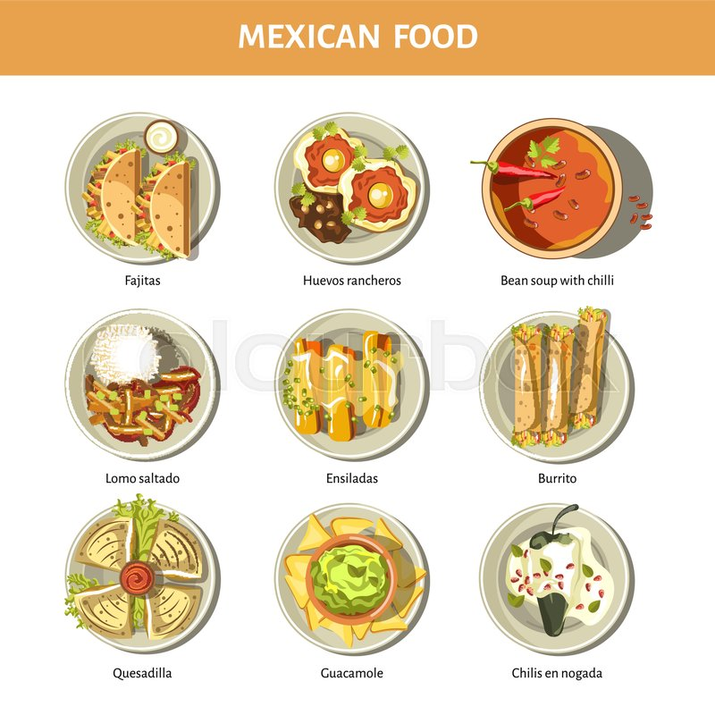 Mexican Food Suppliers