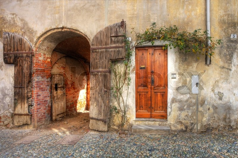 Pin by ginny rogers dooley on entrance pinterest Italian garage doors