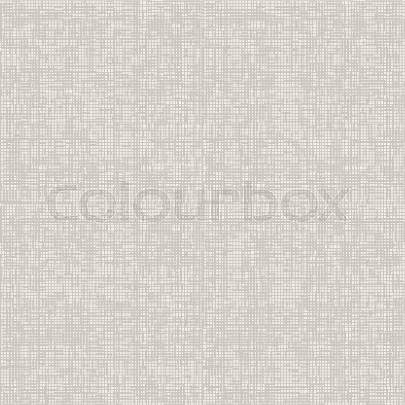 grey canvas texture seamless pattern vector grey grunge linen