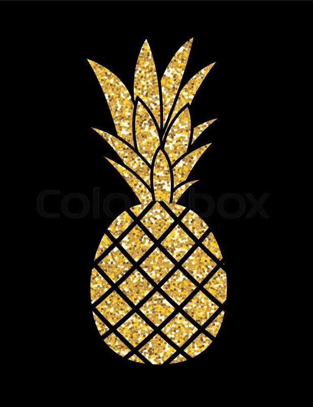 gold leaf design wallpaper