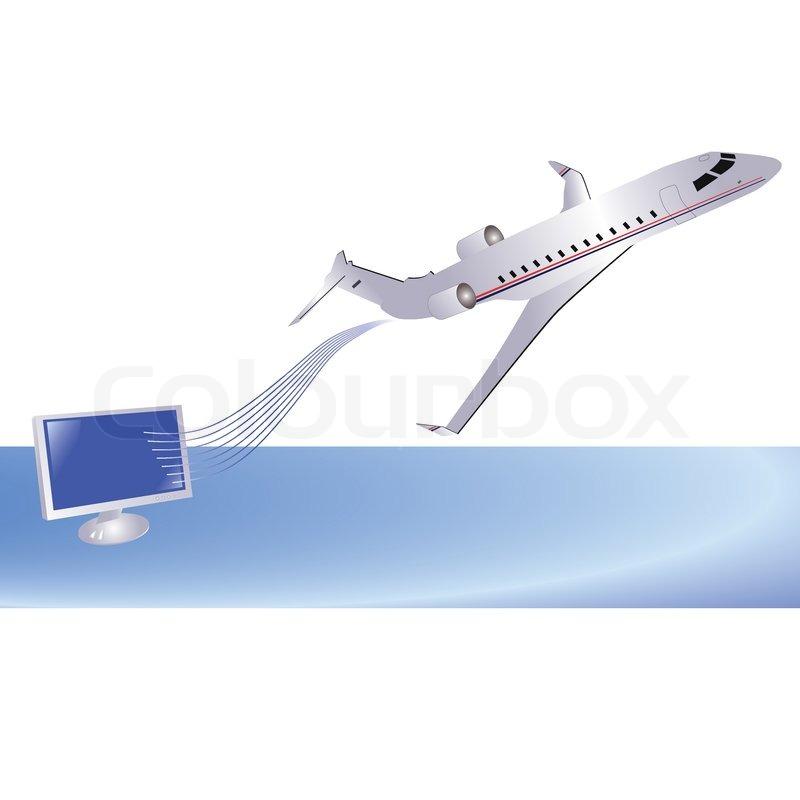 Gemütlich Druckbare Flugzeug Vorlage Fotos - Entry Level Resume ...