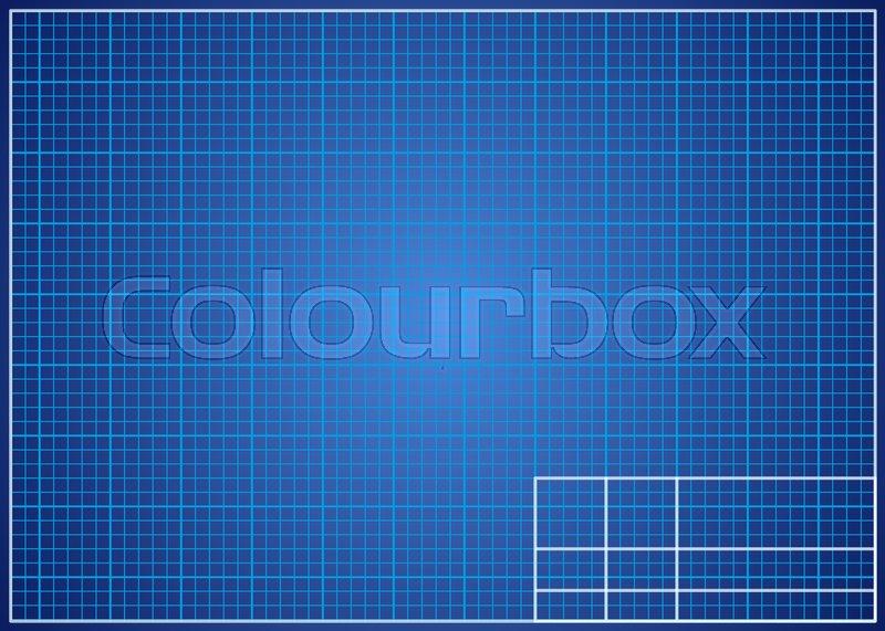 Blueprint background technical design paper vector illustration blueprint background technical design paper vector illustration vector malvernweather Choice Image