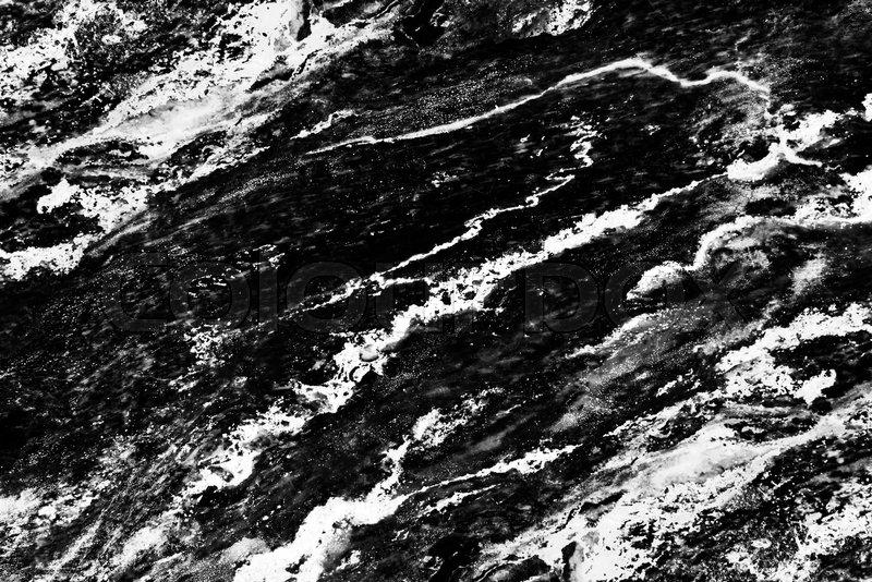 Black Marble Pattern Texture Stock Photo Colourbox