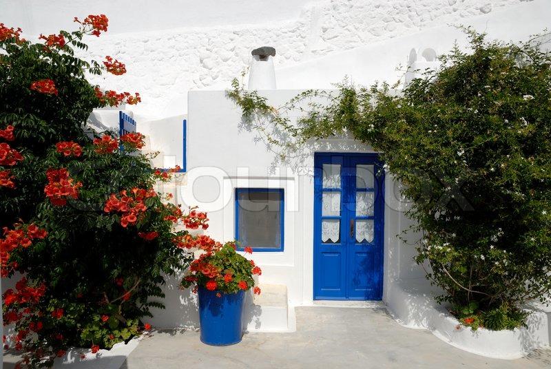 white house santorini - photo #18