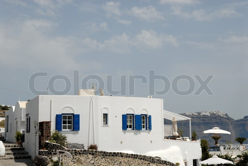 white house santorini - photo #6