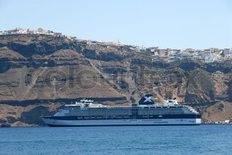 Celebrity Greek Island Cruise June