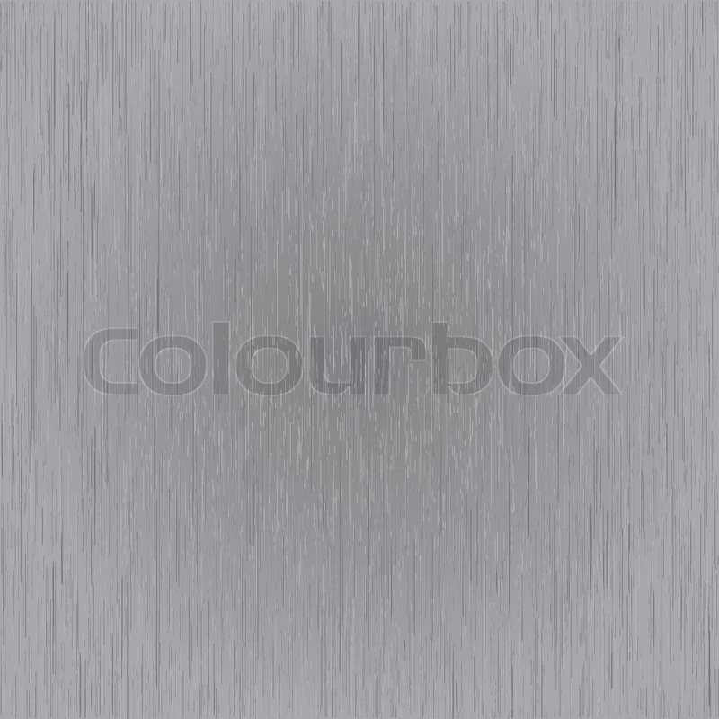 Gartenmobel Eckbank Metall : StockVektor von Gebürstetem Aluminium oder Edelstahl Hintergrund