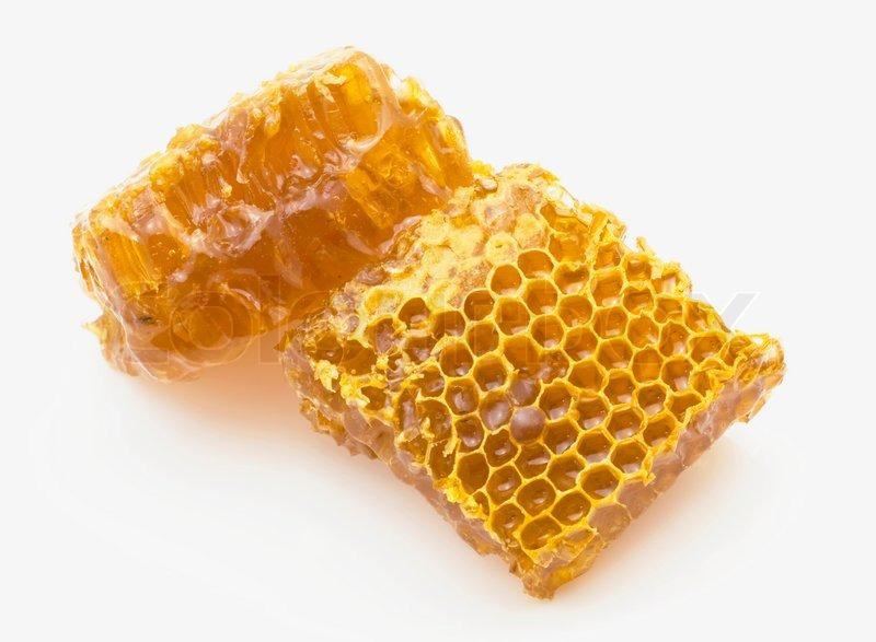 honning voks