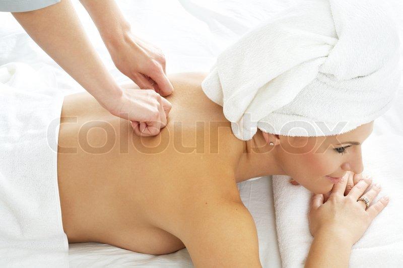 massasje privat massasje damer