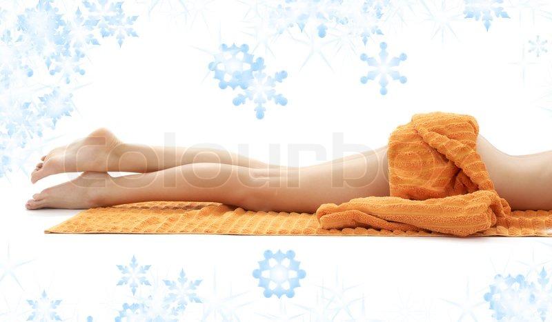 vitality wellness kotto towel