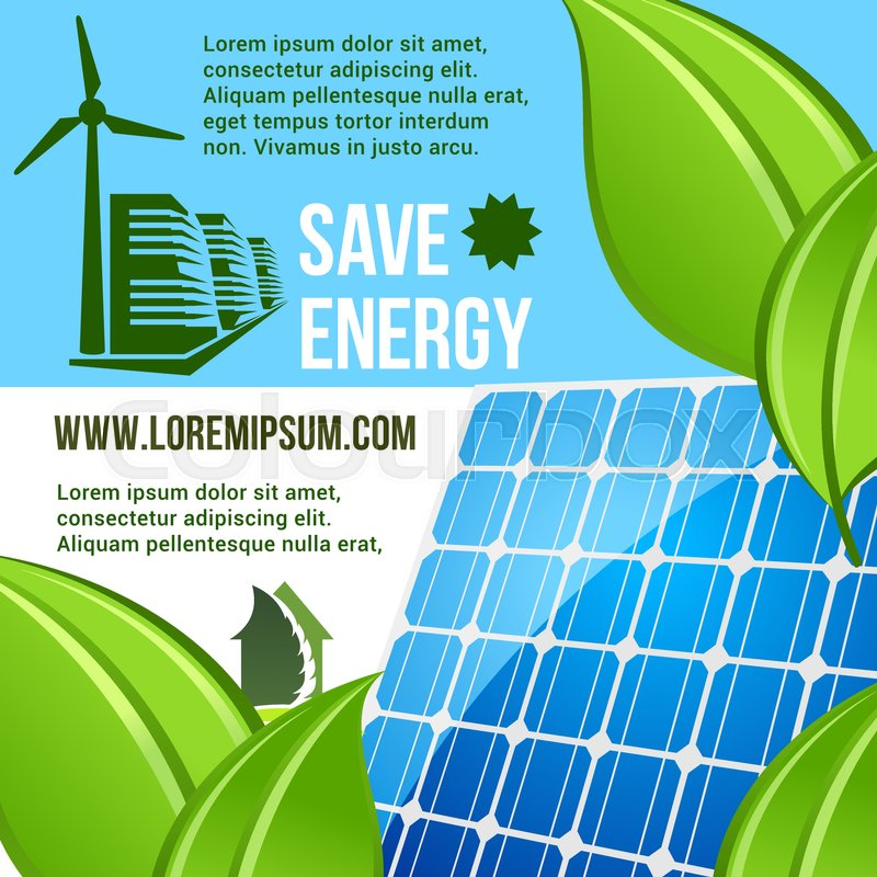 Solar Panel Yearly Savings: Energy Saving And Green Energy ...