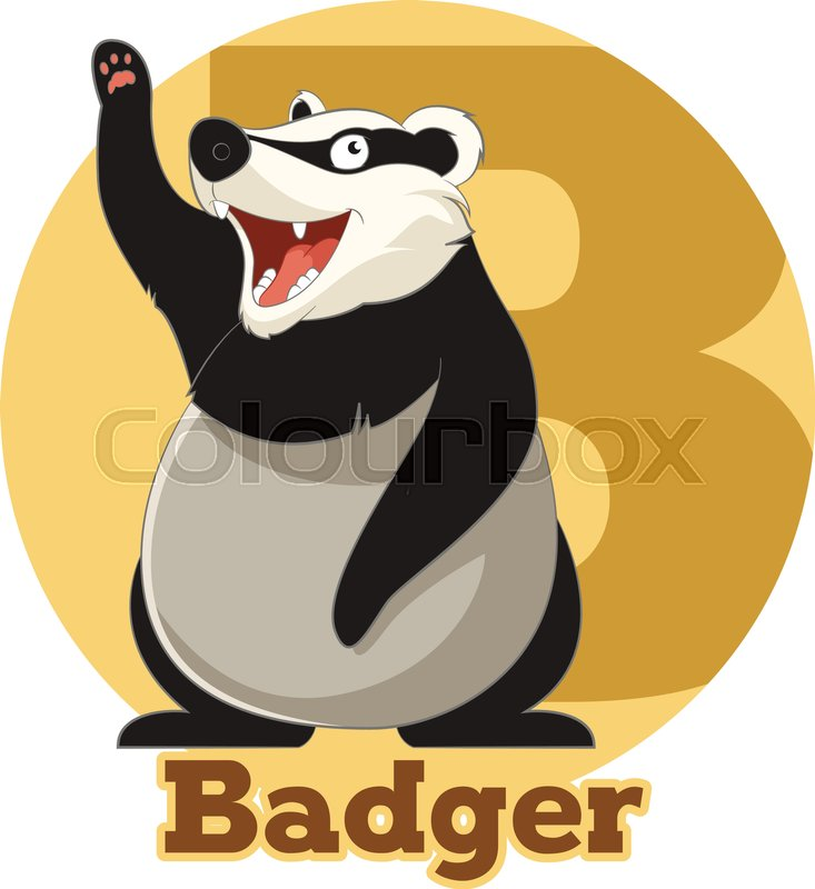 Omzendbrief Badger 800px_COLOURBOX25518289