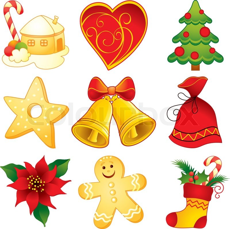 Christmas Symbols And Their Meanings Christmas Cards