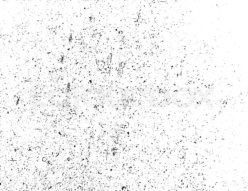 Grunge Monochrome Background Abstract Stock Vector Colourbox