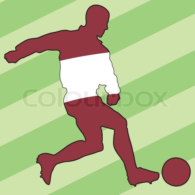 fussball lettland