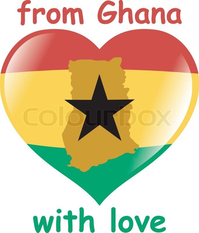 Ghana love