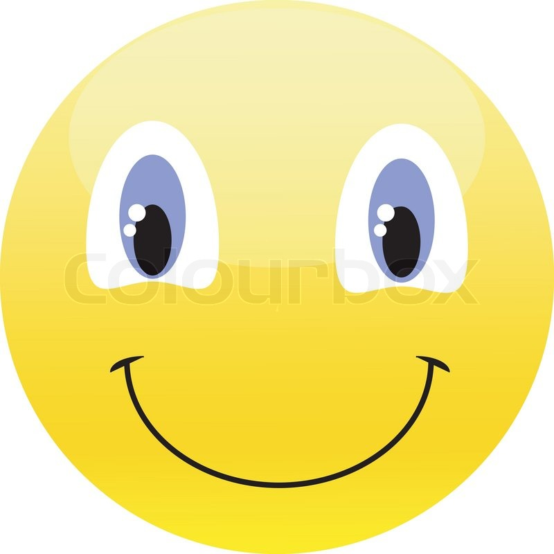 Buy Stock Photos Of Smiley Face Colourbox