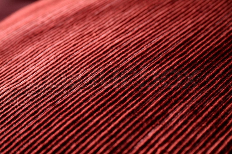 Stock image of 'Textile fabric velvet surface texture'
