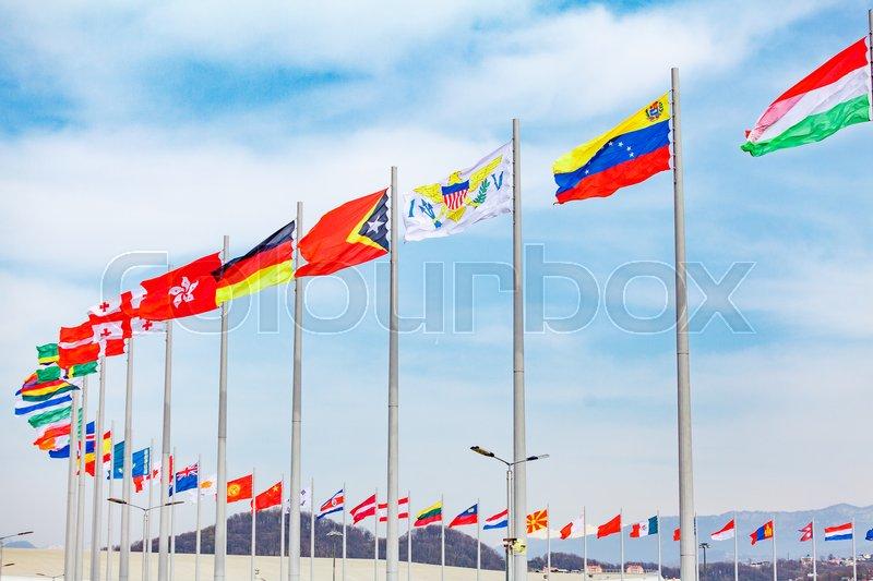 матери редкие флаги картинки мужчины