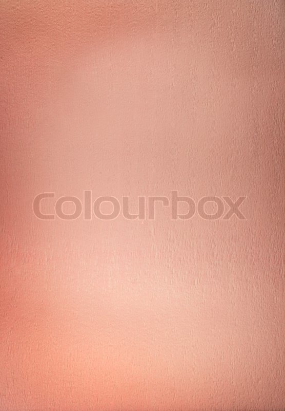 Crushed Coloured Paper Background Of Rose Color Stock