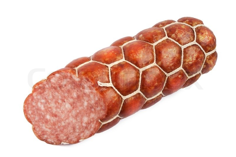 how to cook russian sausages