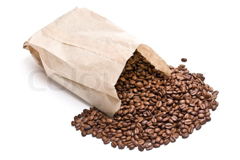 coffee beans as paper Its funny to hear the long time coffee people talk about the early days , many were simply roasting and putting the whole beans in a paper sack, most.