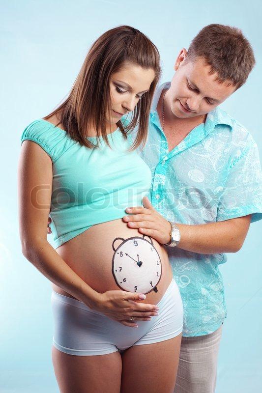 Девушка беременна не хочу ребенка