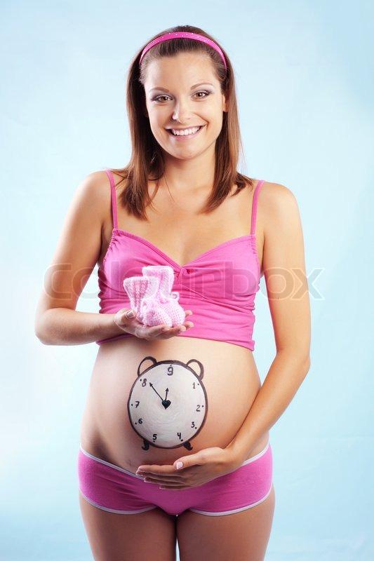 Как делать эпиляцию беременной