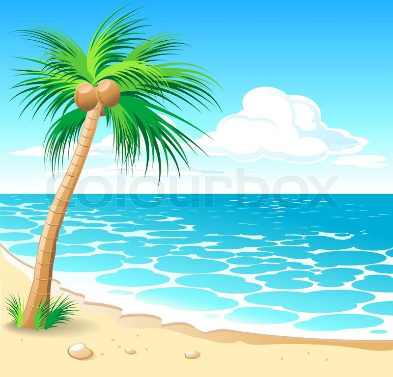 clipart caribbean islands - photo #40
