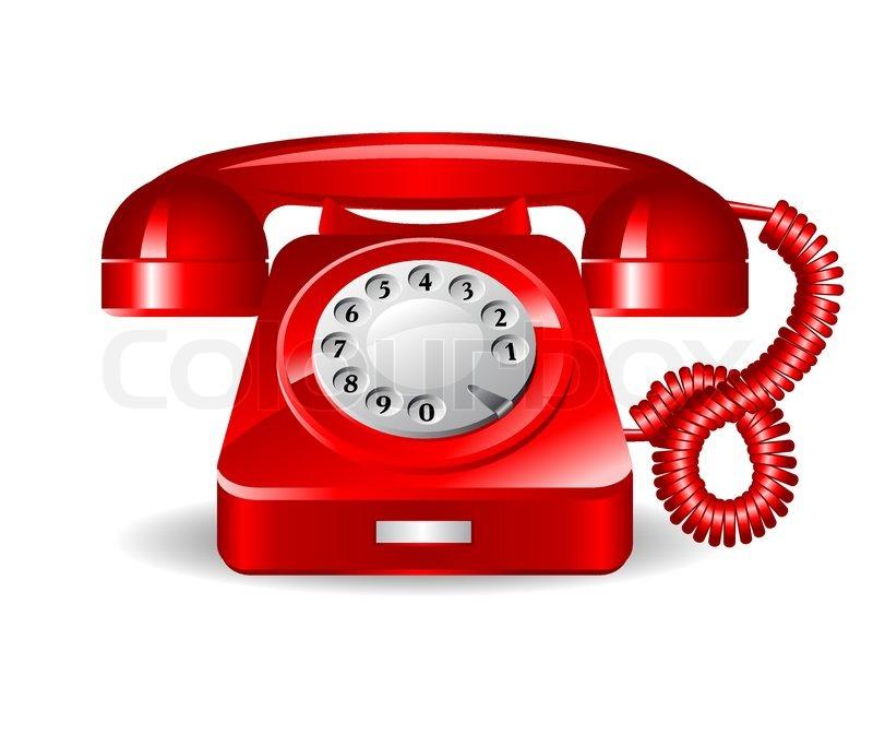 Telefono rosso red telephone - 2 9