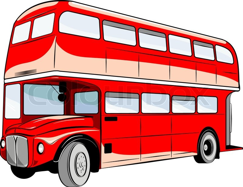 how to buy a double decker bus