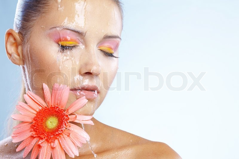 fræk massage nøgne kvinder med former