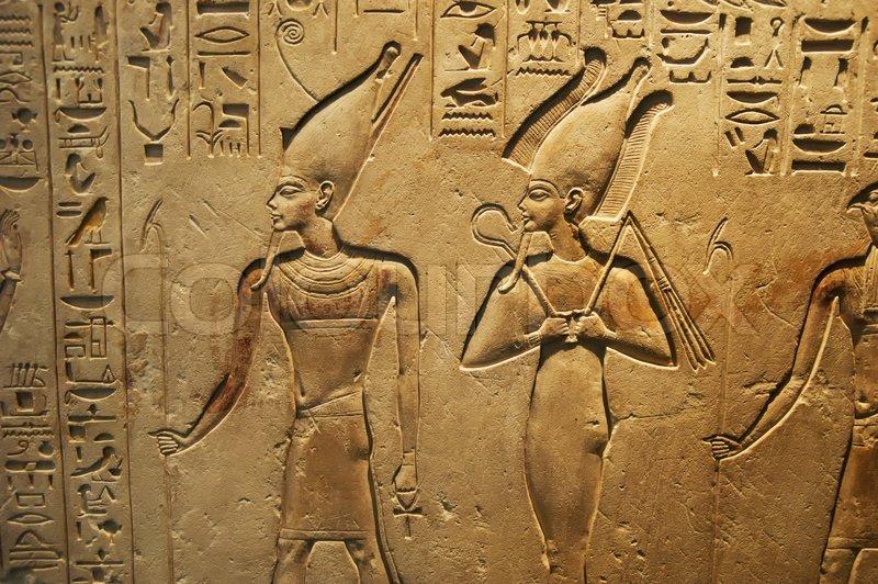 mesopotamia and egypt comparison essay