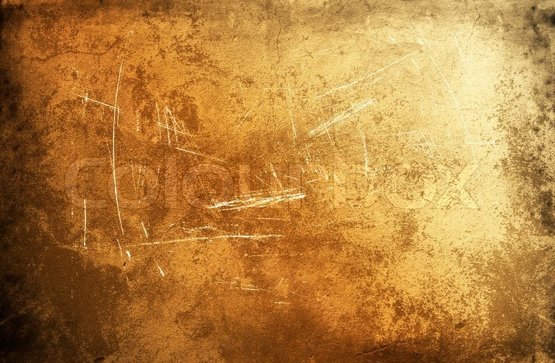 Old Ancient Scratched Shadowy Wall Stock Photo Colourbox