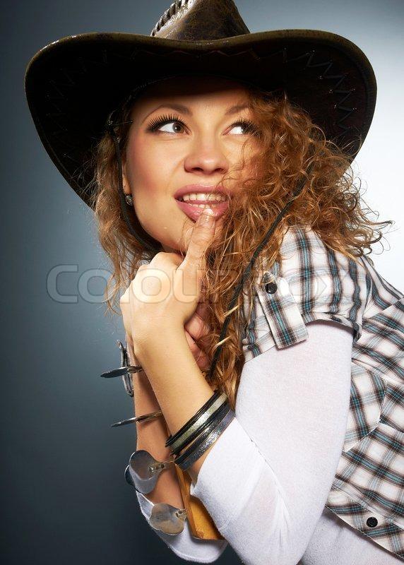 cowgirl stilling sexet tøj til store piger