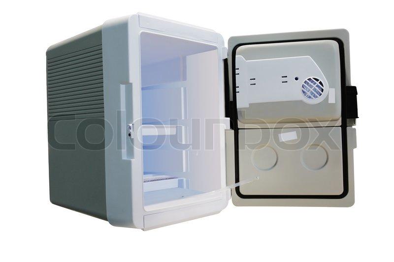 Kühlschrank Ins Auto Legen : Das bild von einem kleinen auto stockfoto colourbox