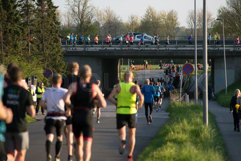 marathon danmark 2017