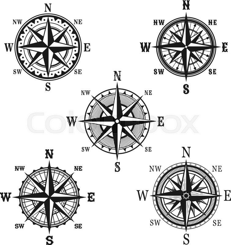Nautical Symbols And Meanings Navigation mari...