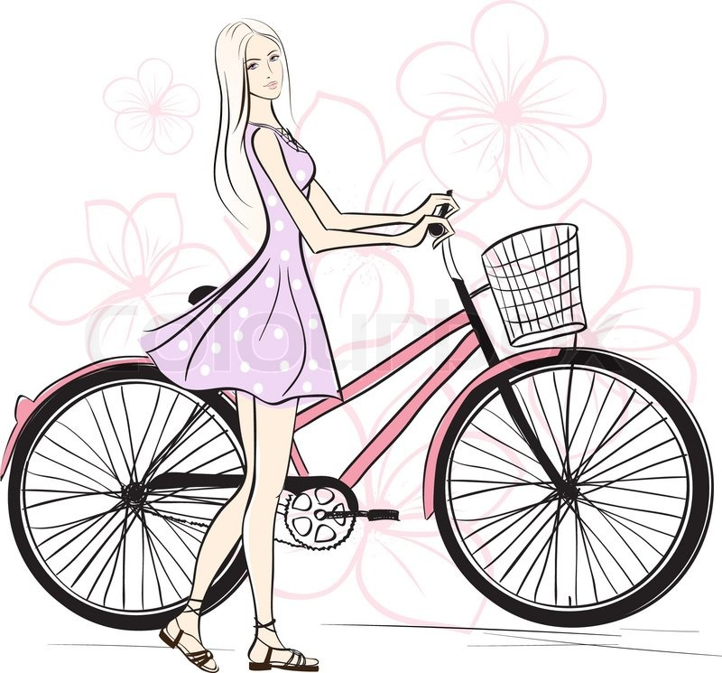 The gallery for -- Vintage Road Bicycle