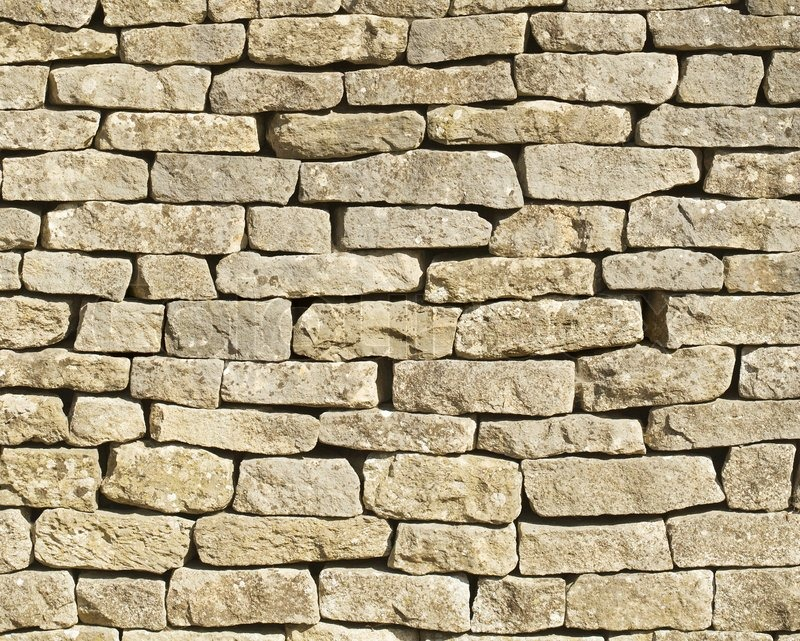 Old Brick Wall Texture Stock Photo Colourbox