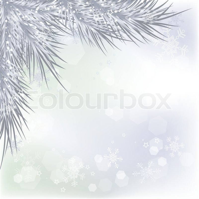 Template christmas greeting card vector illustration stock vector template christmas greeting card vector illustration stock vector colourbox m4hsunfo