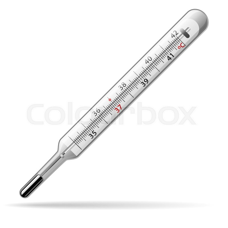 Accuracy Of Liquid In Glass Thermometer