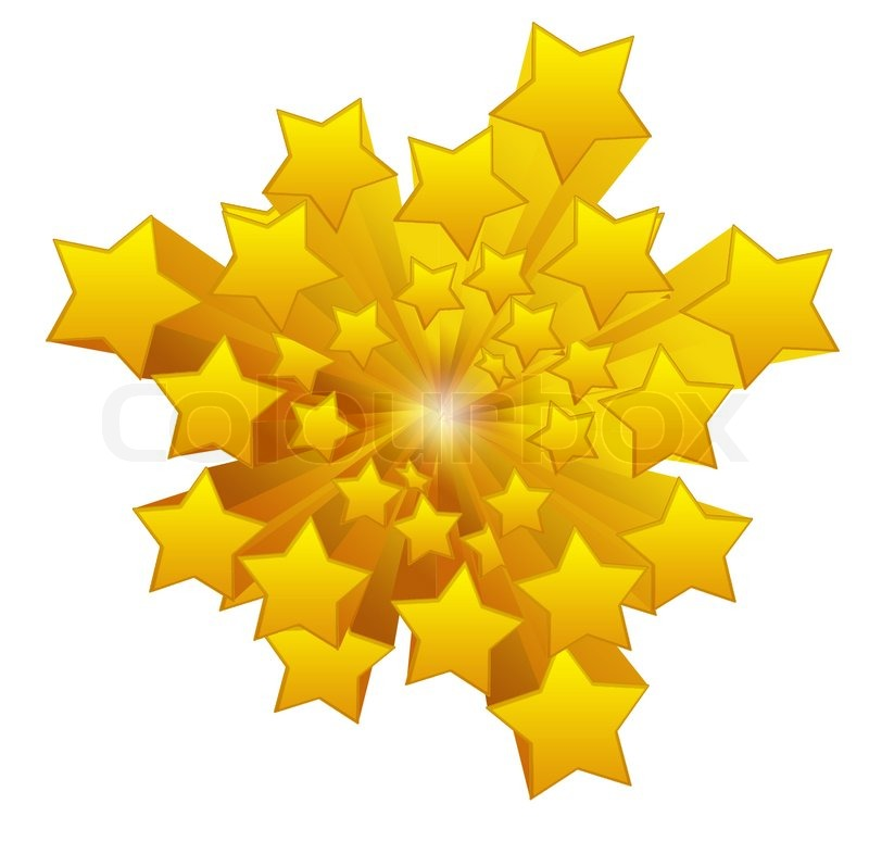 Displaying (16) Gallery Images For Gold Star Clipart No Background...