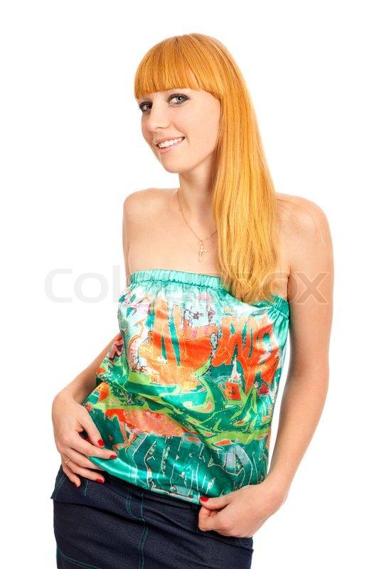 eskortere store bryster nøgen moden kvinde