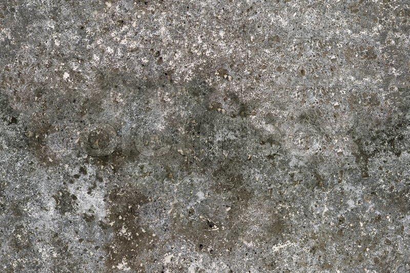 Spotty Seamless Concrete Texture Stock Photo Colourbox