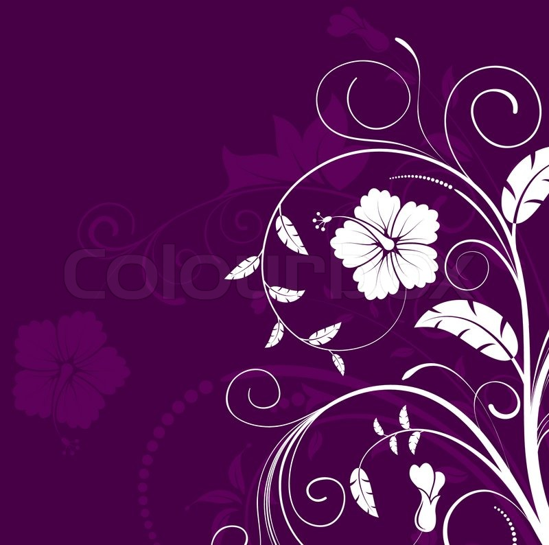 Interior Beautiful Designs beautiful flower background element for design vector illustration vector