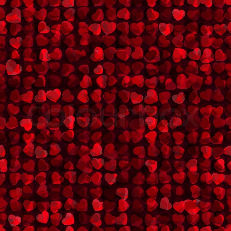 Valentine'-s Day red background | Free Vector Background Download