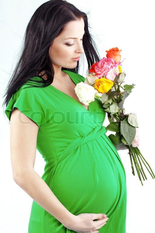 Вкус и запах при беременности