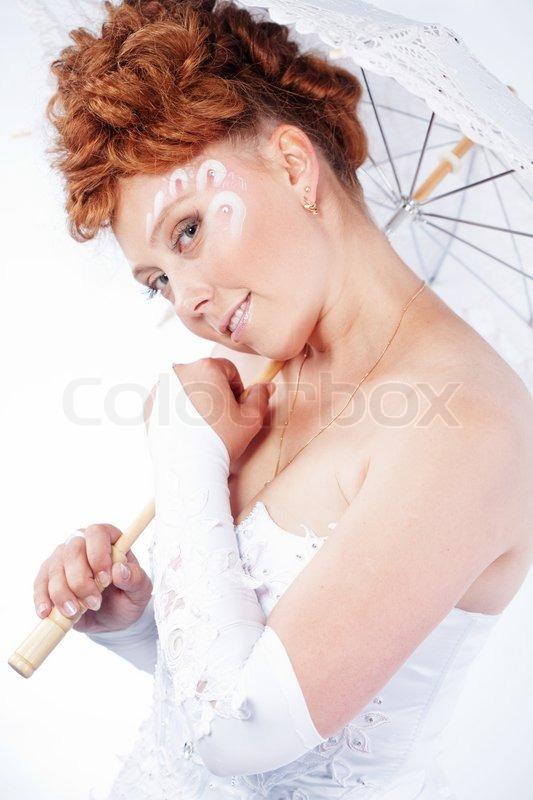 Arbeit mit der russischen Braut in