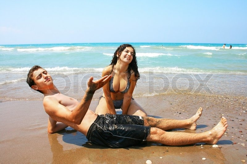 photo: the beach more teen dating